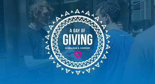 2018 Day of Giving