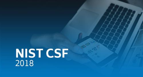 NIST CSF 2018
