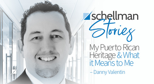 My Puerto Rican Heritage and What it Means to Me