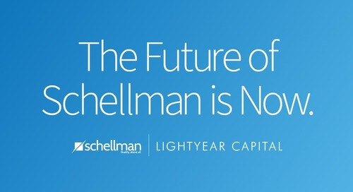 The Future of Schellman is Now