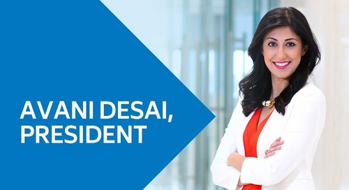 Schellman Announces Avani Desai as New President