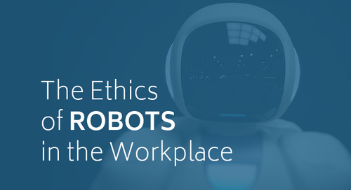 The Ethics of Robots in the Workplace