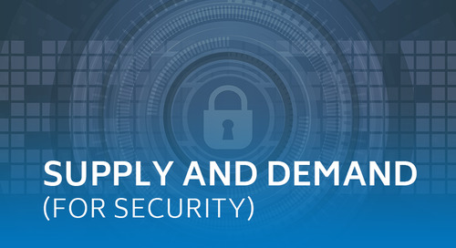 Supply and Demand (for security)