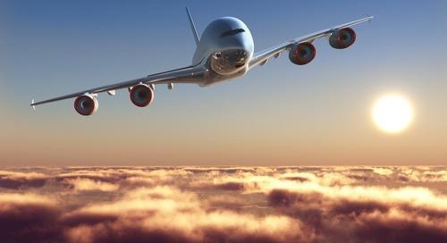Rahasia Tiket Pesawat Murah