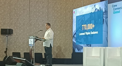 Philippines says it has addressed STCW shortcomings ahead March 2020 EMSA audit - Seatrade Maritime News