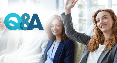 Webinar Q&A: The State of Customer Acquisition, Trends and Tips