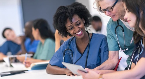 AT&T Delivers Good News: 3 Months of Free Service for Nurses and Doctors