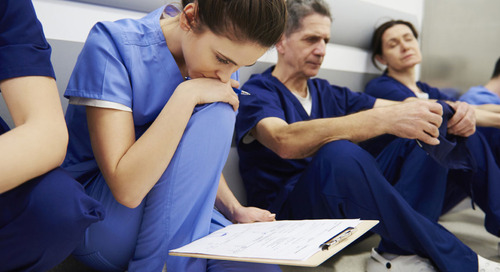 How You Can Stand Up for Medical Workers with Personalized Offers