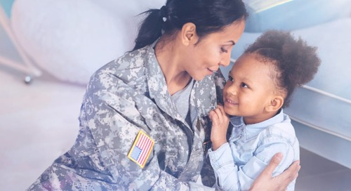 How Successful Brands Honor the Military and Win Their Business
