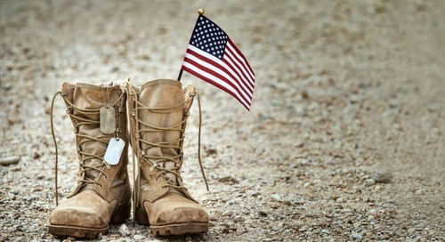 Refuel Agency's Tips for Creating Powerful Veterans Day Ads