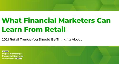 SheerID Interviews Money20/20's Sanjib Kalita At Digital Marketing for Financial Services Summit
