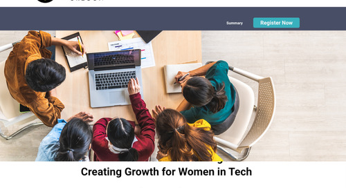 """SheerID SVP of Engineering Janice Little To Speak At """"Creating Growth for Women in Tech"""" Event"""