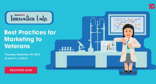 SheerID Launches SheerIDEA Innovation Labs Webinar Series