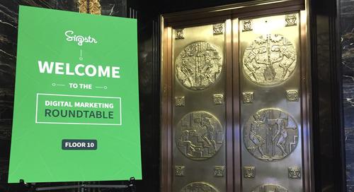 Recap: Indy Digital Marketing Roundtable