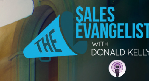 The Sales Evangelist Podcast: How to Use Your Email Signatures to Generate More Business