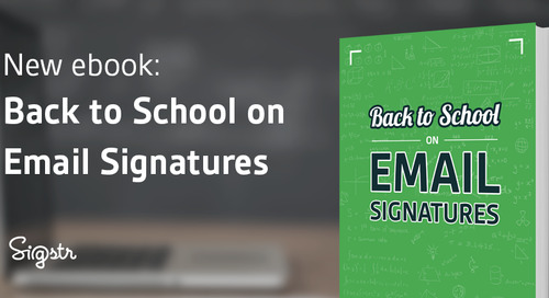 The Math, History, and Science Behind Email Signatures