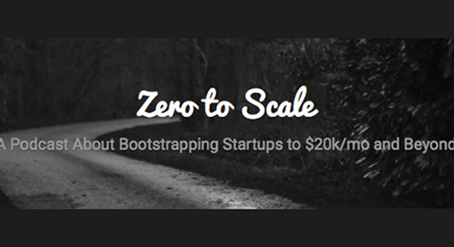 Zero to Scale Podcast Recap: Planning the Next Product Offering and Launching Key Integrations
