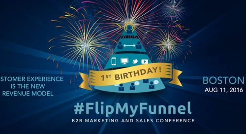 7 Reasons Why You Should Attend FlipMyFunnel Boston