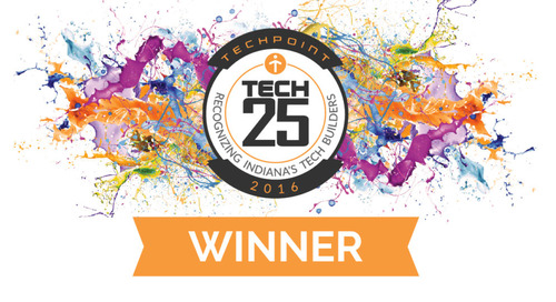 2nd Annual TechPoint Tech 25 Class: Congratulations to Dave Duke
