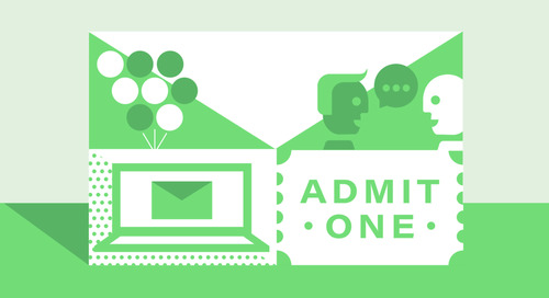 Beyond the 5 W's: Using Employee Email to Support Your Next Event