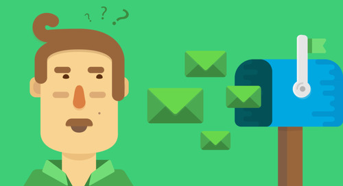 10 Email Habits That Annoy Your Customers