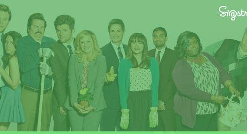 If Parks and Rec Characters Had Email Signatures