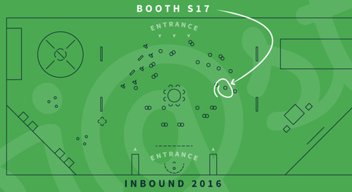 8 Things We're Pumped About for INBOUND