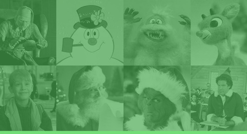 If Your Favorite Christmas Characters Had Email Signatures