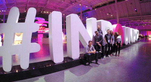 The Power of Employee Email: #INBOUND17 Session Recap