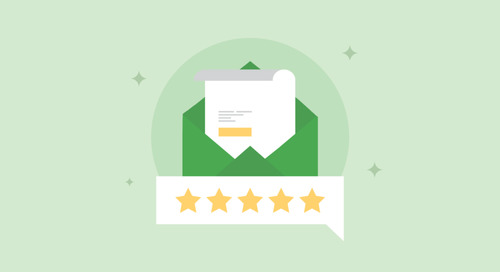 How to Use Email Signature Marketing for Customer Reviews