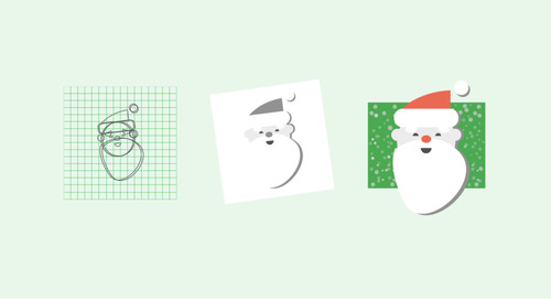 The Evolution of Santa's Brand (And How Email Signature Marketing Could Have Helped)