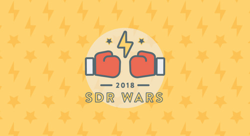 Introducing: The SDR Wars