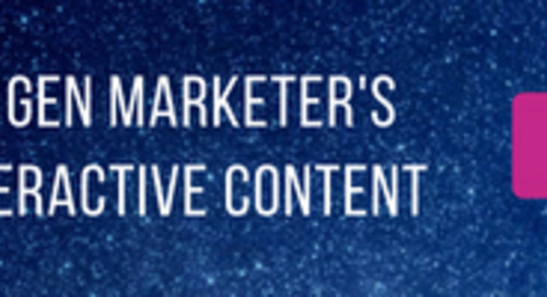 What is Demand Generation Marketing and How Can Interactive Content Support?