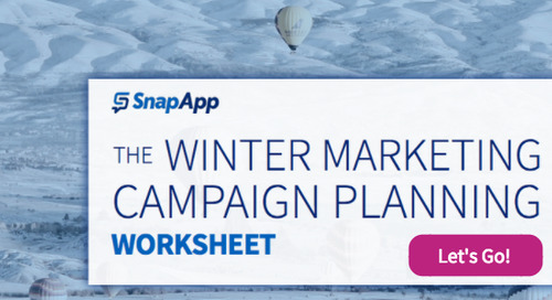 Winter Is Coming: 20 Holidays to Inspire Seasonal Marketing Campaigns