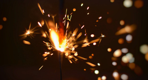 3 Achievable Resolutions to Make You a Better Marketer This Year