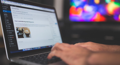 Here's What an Advanced B2B Blogging Strategy Looks Like: Part One