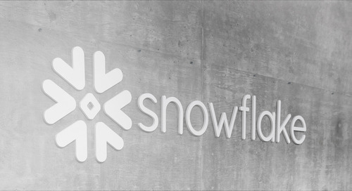 Snowflake as Your Data Lake, or even Data Ocean