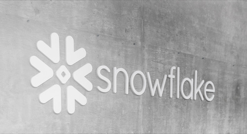 Snowflake's Product Innovations for 2020