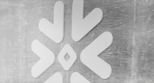 Snowflake Announces FY'20 Partner Awards