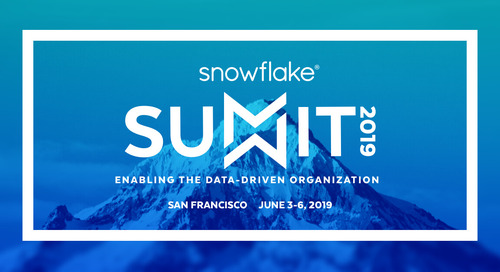 5 Reasons to Attend Snowflake Summit