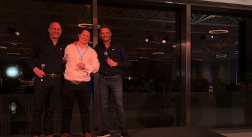 Partners Honored at the 2019 Snowflake EMEA Partner Summit