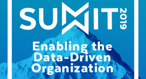 Take Your Data to New Heights with the Enabling Developers Track at Summit 2019