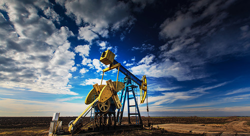 Stop/Start. How Can Data Solve the Oil and Gas Carbon Headache?