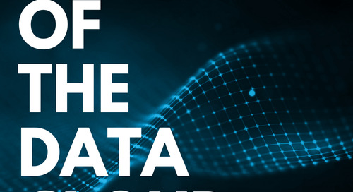 Rise of the Data Cloud