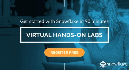 Virtual Hands-On Lab