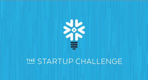 Office Hours: Snowflake Startup Challenge AMA