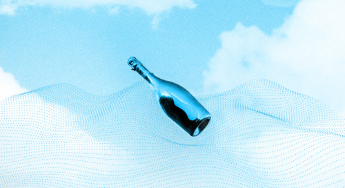 Who are the best SaaS providers? Those that drink their own champagne