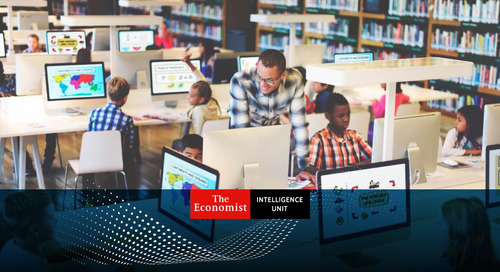 Data's Evolution in the Cloud: Data Forges the Way Forward in Education
