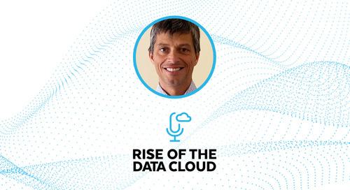 How Novartis is Using the Data Cloud to Accelerate Delivery of New Medicines
