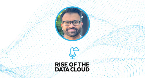 How PepsiCo Gains Actionable Insights Using the Data Cloud